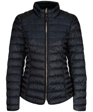 Women's Joules Canterbury Jacket - Navy
