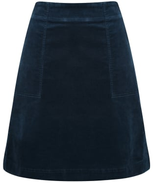 Women's Seasalt May's Rock Skirt - Dark Storm