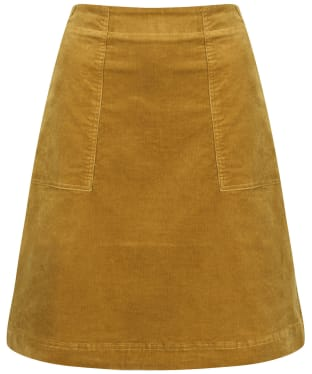 Women's Seasalt May's Rock Skirt - Marshland