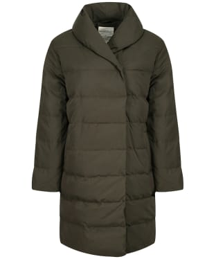 Women's Seasalt Ashill Coat - Moorland