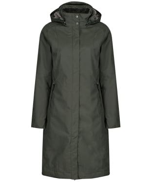 Women's Seasalt Janelle Coat - Woodland