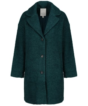 Women's Seasalt Trenwheal Coat - Crownan Thicket