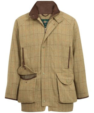 Men's Alan Paine Combrook Field Coat - Elm