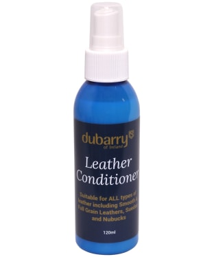 Dubarry Leather Footwear Conditioner -