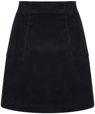 Women's Seasalt May's Rock Skirt - Dark Night
