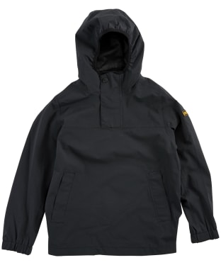 Boy's Barbour International Cragside Waterproof Jacket – 6-9yrs - Black