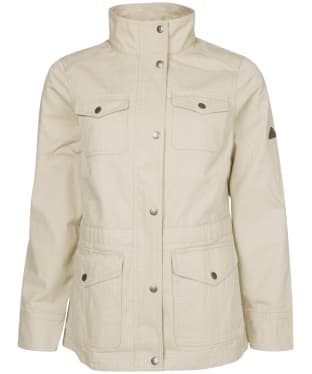 Women's Barbour Ramble Casual Jacket - Mist