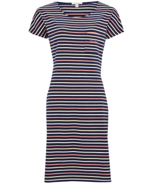 Women's Barbour Harewood Dress - New Navy