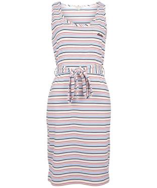 Women's Barbour Patterson Dress - Multi Stripe