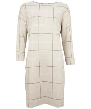 Women's Barbour Blackthorn Dress - Mist