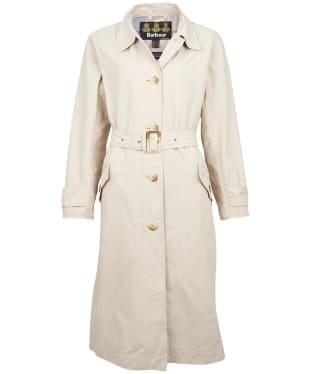 Women's Barbour Millford Showerproof Jacket - Mist