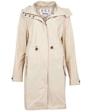 Women's Barbour Acomb Casual Jacket - Mist