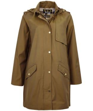 Women's Barbour Blackett Jacket - Olive