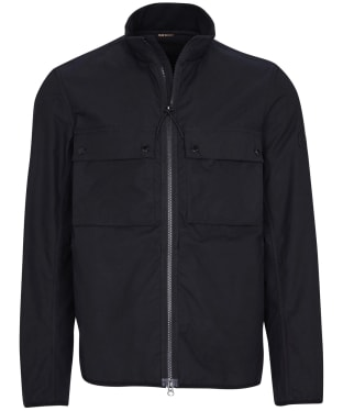 Men's Barbour International Belsfield Casual Jacket