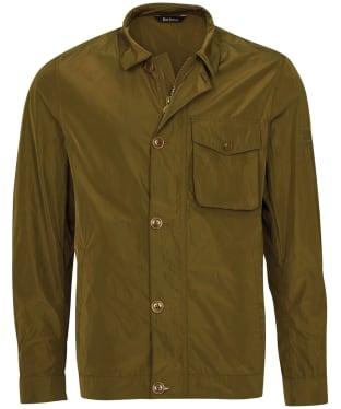 Men's Barbour International Steve McQueen Sonoran Casual Jacket - Sage
