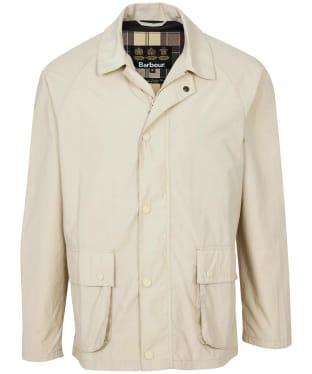 Men's Barbour Laslo Casual Jacket - Mist