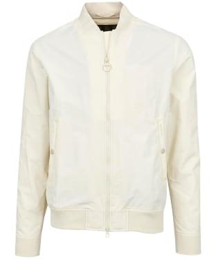 Men's Barbour Yond Casual Jacket - Chalk
