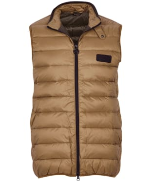 Men's Barbour International Marcus Gilet - Sage