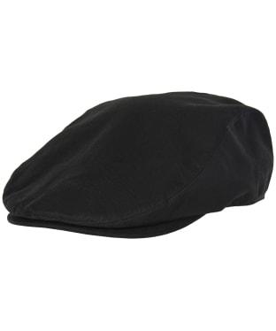 Men's Barbour Finnean Cap - Black