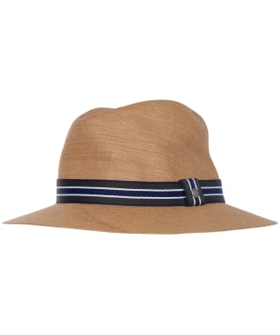 Men's Barbour Rothbury Hat - Light Tan