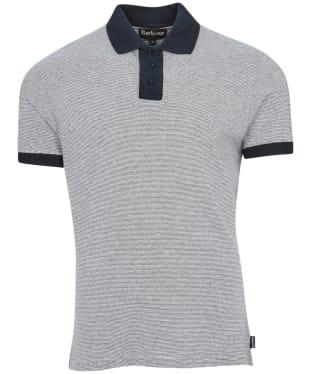 Men's Barbour Braden Polo Shirt - Navy