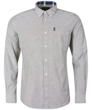 Men's Barbour Brooklime Shirt - Olive