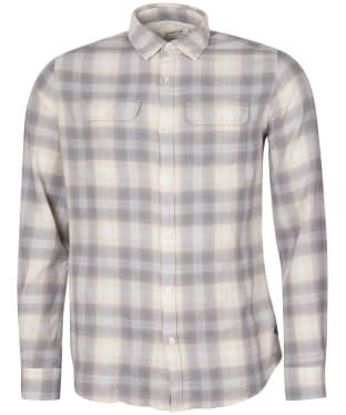Men's Barbour International Steve McQueen Hoggan Shirt