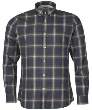 Men's Barbour International Steve McQueen Holman Shirt