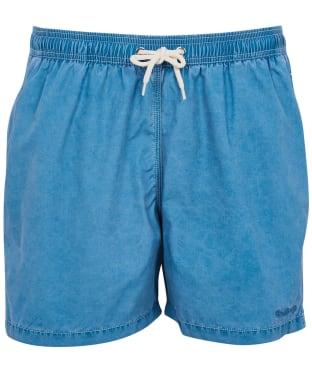 Men's Barbour Turnberry Swim Shorts - Lyons Blue