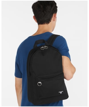 Barbour Cascade Backpack - Black