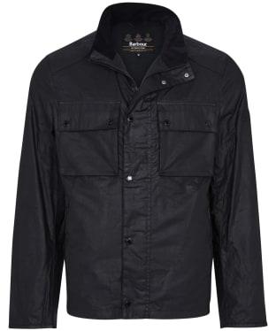 Men's Barbour International Challenge Wax Jacket