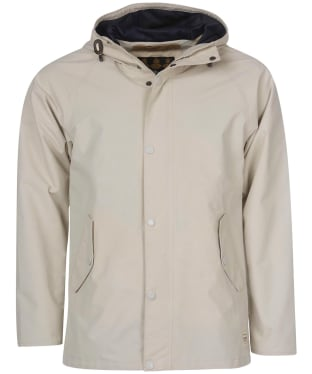 Men's Barbour Bobbin Waterproof Jacket - Mist