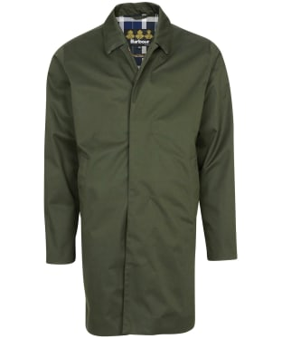 Men's Barbour Rokig Waterproof Jacket - Sage