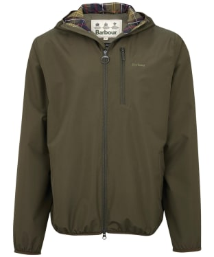 Men's Barbour Blencathra Waterproof Jacket - Olive