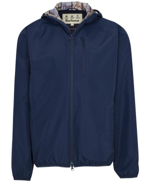 Men's Barbour Blencathra Waterproof Jacket - Navy