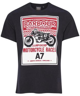 Men's Barbour International Legendary A7 Tee