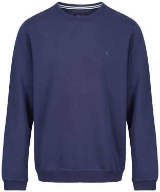 Men's Joules Quay Sweatshirt - Buckingham Blue