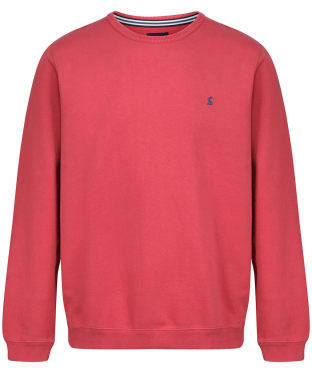 Men's Joules Quay Sweatshirt - Medium Rose