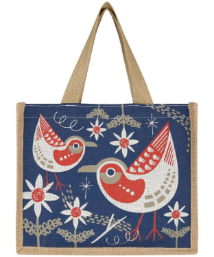 Women's Seasalt Cute Jute - Retro Robins