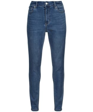 Women's Joules Monroe Jeans - Light Denim