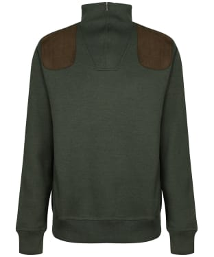 Men's Laksen Windsor Windstopper Sweater - Olive
