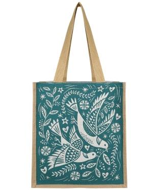 Women's Seasalt Jute Shopper - Two Turtle Doves