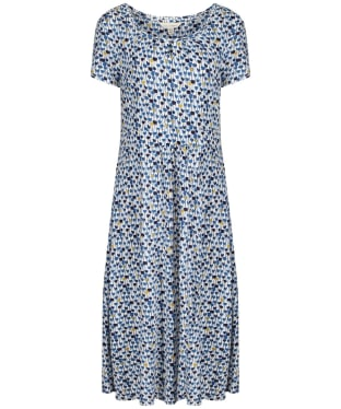 Women's Seasalt Crebawthan Dress - Inky Bloom Sailor