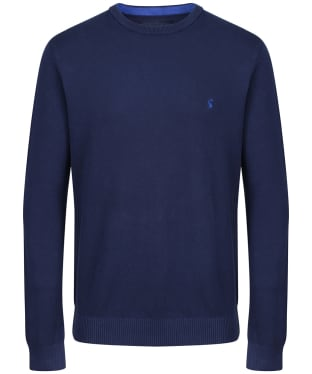 Men's Joules Redmond Jumper - Buckingham Blue