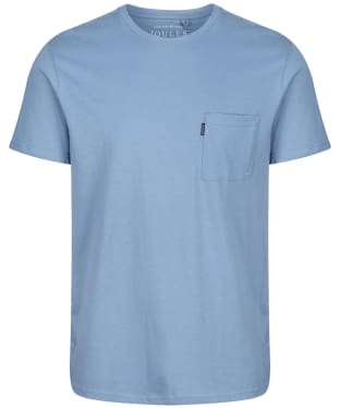 Men's Joules Denton T-Shirt - Slate Blue