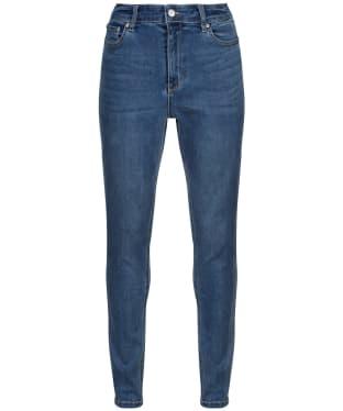 Women's Joules Monroe Jeans - Light Denim