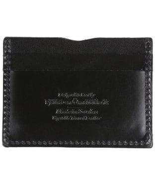 Fjallraven Ovik Card Holder - Black