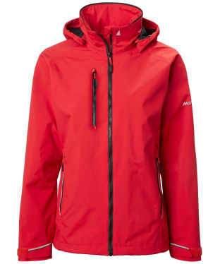 Women's Musto BR1 Sardinia Jacket 2.0 - True Red