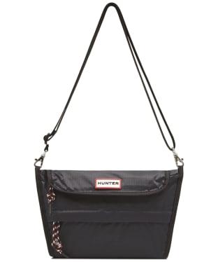 Hunter Packable Crossbody Bag - Navy