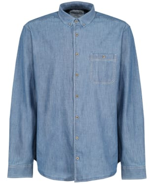 Men's Joules Chambers Shirt - Chambray